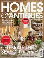 Homes & Antiques (BBC)