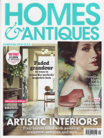 Homes & Antiques (BBC)