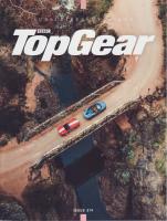 TopGear UK (BBC)