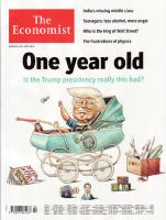 The Economist (print+digital)