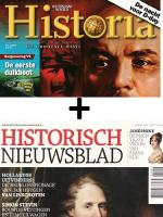 Historisch Nieuwsblad + Historia (duo-abonnement)