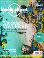 Lonely Planet Magazine NL
