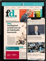 FD - Het Financieele Dagblad digitaal