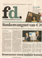 FD - Het Financieele Dagblad